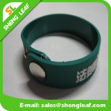 Fábrica de OEM Direct Factory Silicone Plastic PVC Rubber Hand Band