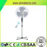 Standplatz-Ventilator des China-heißer Verkaufs-16 elektrischer des Zoll-220V 45W mit einfachem Modell