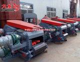 15 Tonnen pro den Stunden-hölzernen Abklopfhammer hergestellt in China