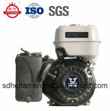 Certificado ISO de ahorro de energía eléctrica de salida de CC Generador de extensor de la gama de vehículos