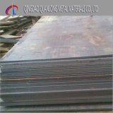 Plaque en acier d'En10025 S355j2wp Corten