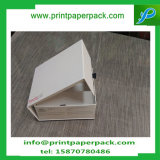 거품/Foldable 상자를 가진 인쇄한 엄밀한 마분지 포장 선물 상자를 예약했다