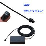 2016 HDMI를 가진 새로운 5MP 1080P 소형 HD 디지탈 카메라 시스템은 출력했다 (2g 무게 디지털 비데오 카메라, 배터리 전원을 사용하는 HD 기록병)