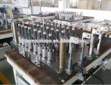 Volle automatische 4 Kammer-Flaschen-durchbrennensystem