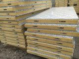 El panel del aislante de calor de la PU para la refrigeración