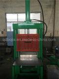 Резиновый материальный автомат для резки
