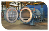autoclave industriel approuvé de la CE de 1500X3000mm Chine pour la fabrication composée