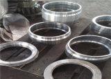 Anel resistente personalizado ASME do aço de liga do forjamento
