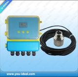 固体はスイッチを水平にする; 超音波水位の測定; 沈積物の水平な測定