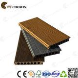 Piattaforma composita di plastica di legno Co-Sporta superiore