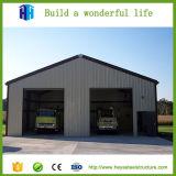 De geprefabriceerde Materialen van de Kabinetten van de Garage van de Auto van de Bouw van de Structuur van het Staal
