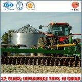 Сваренный гидровлический цилиндр для аграрного оборудования