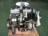 De Motor van Isuzu 4jb1t