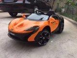 Китайский автомобиль батареи RC младенца оптовой продажи фабрики