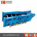 Hb20g Furukawa hydraulischer Unterbrecher-Hammer für 18-22 Tonnen Exkavator-