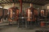セリウムが付いているホームパブのクラフト100L 200L 300L 500L 1000L 2000L 3000Lビール醸造装置