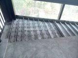 Feuilles de haute résistance de Decking d'étage d'armatures de barres en acier de matériau de construction