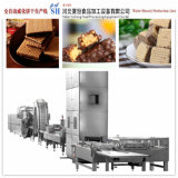 High Output Fully-Automatic Wafer Cookie Line Production