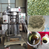 6yz-180 Expeller d'huile hydraulique de l'huile d'olive huile pour machine d'extraction appuyez sur