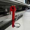 良い技量レーザーの彫版および打抜き機