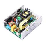 Fonte de alimentação aprovada do interruptor do equipamento 150W elétrico do Ce constante