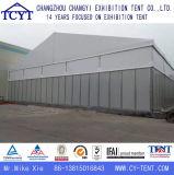 barraca impermeável do armazenamento do armazém do frame do alumínio de 25X30m