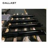 Cilindro manual hidráulico ativo dobro para a maquinaria agricultural