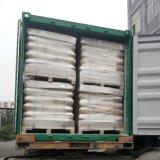 PAM aniónico no iónico blanco del tratamiento de aguas residuales del coagulante del polvo