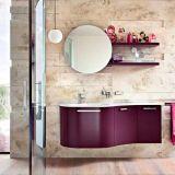 Fantasie verwendeter Badezimmer-Eitelkeits-Schränke preiswerter MDF-Badezimmer-Schrank