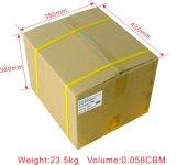 Rainproof 12V 500W 180-250vinput светодиодный драйвер с КХЦ