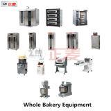 Pleine vente de gaz de four de plateaux de traitement au four de mouleur de pain grillé de matériel de boulangerie de la Chine à Philippines en Chine (ZMZ-32M)