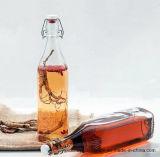 Бутылка ликвора качания верхняя высокая белая дешевая (1083)