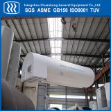 Lox Лар Лин Lco2 СПГ Криогенная Резервуар для хранения