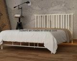 Metal sencillos muebles de dormitorio (OC17211)