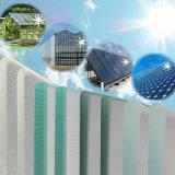 商業農業の和らげられた超明確な温室ガラス