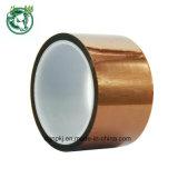 De transparante Band Op hoge temperatuur van de Vinger van de Weerstand Gouden