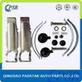 Fournisseur de système de frein Plaquettes de frein de grossiste accessoires