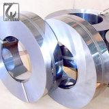 Slitted Dx51d galvanisierte Stahlring für galvanisiertes Stahlrohr
