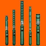 Глубокая водяная помпа погружающийся конструкции Trubine отверстия хорошего Bore вертикальная