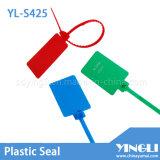 Уплотнение высокия уровня безопасности пластичное с большим ярлыком (YL-S425)