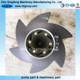 Bronzestahl/Stainless StahlDurco Pumpen-Antreiber /Titanium-/Alloy