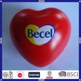 الصين مموّن قلب رخيصة حمراء [بو] مضادّة إجهاد كرة