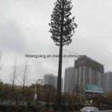 Telecom 20m를 위한 고품질 Camouflaged Palm Tree Tower