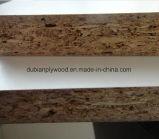Tarjeta de la melamina en la tarjeta de partícula/la madera contrachapada/MDF