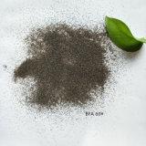 Les matières premières de l'alumine fondue marron/blanc de l'alumine fondue