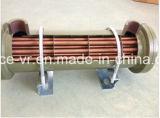 Маслянный охладитель свежей воды или смазки/теплообменный аппарат Китай (OR1000/OR1200)
