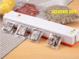 Машина упаковки уплотнителя вакуума утвари кухни для еды свежей