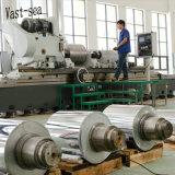 Cilindro hidráulico da máquina feita sob encomenda da construção do tamanho