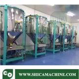 Misturador plástico novo da cor da máquina de mistura da cor