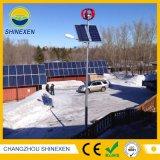 Mittellinien-Wind-Turbine-Generator der Energieen-200W 12V 24V Vawt vertikaler für Verkauf